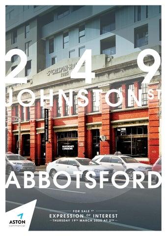 249 Johnston St, Abbotsford