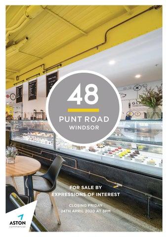 48 Punt Road, Windsor