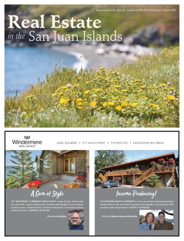 June 17, 2020 Journal of the San Juans