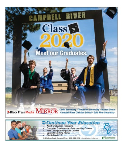 June 17, 2020 Campbell River Mirror