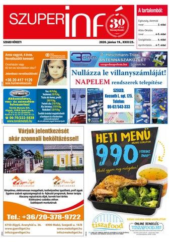 Szeged 2020.06.19