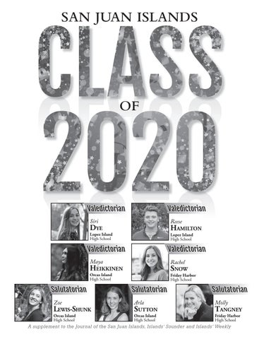 June 03, 2020 Journal of the San Juans