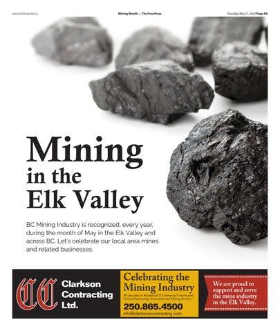 Mining Month 2020