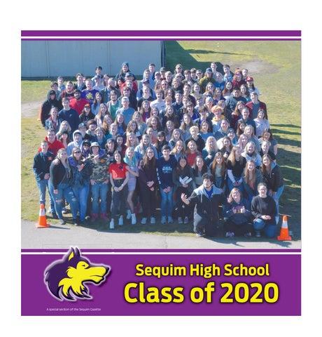 SHS Graduation 2020