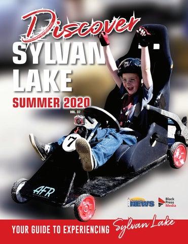 Discover Sylvan Lake 2020