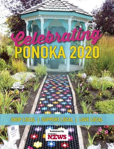 Celebrating Ponoka 2020