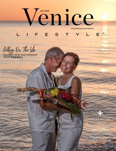 Venice Lifestyle 2020-07