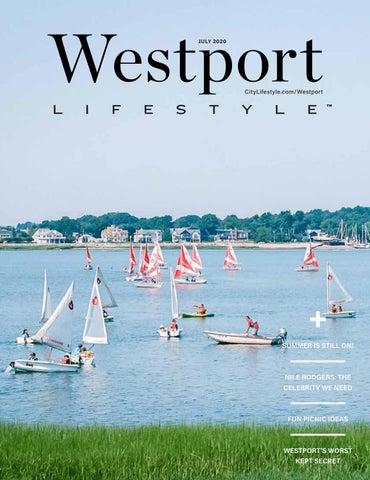 Westport Lifestyle  2020-07