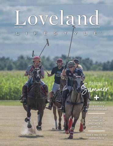 Loveland Lifestyle 2020-07