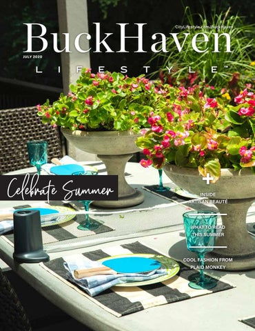 BuckHaven Lifestyle 2020-07