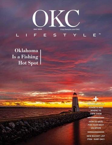 OKC Lifestyle 2020-07