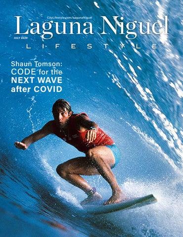 Laguna Niguel Lifestyle  2020-07