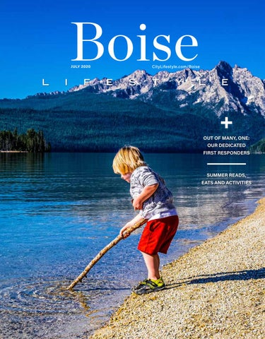 Boise Lifestyle 2020-07