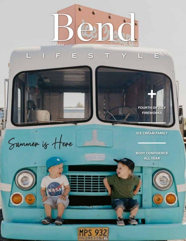 Bend Lifestyle 2020-07