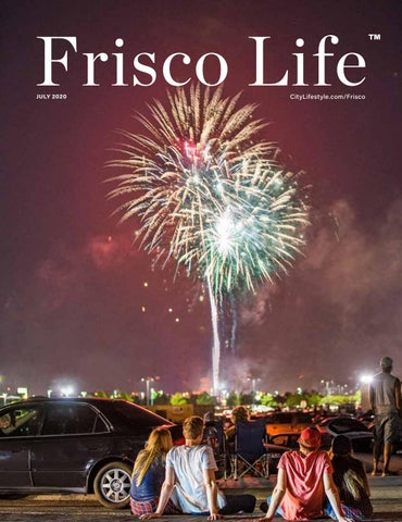 Frisco Life 2020-07