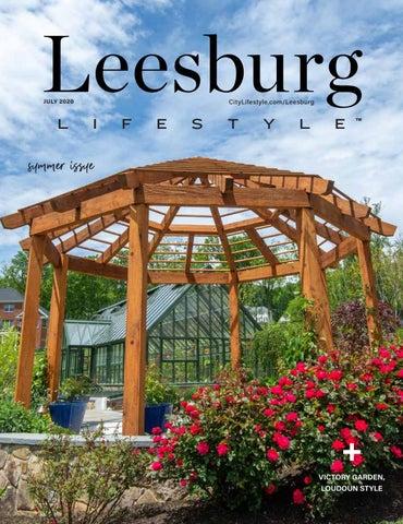 Leesburg Lifestyle 2020-07