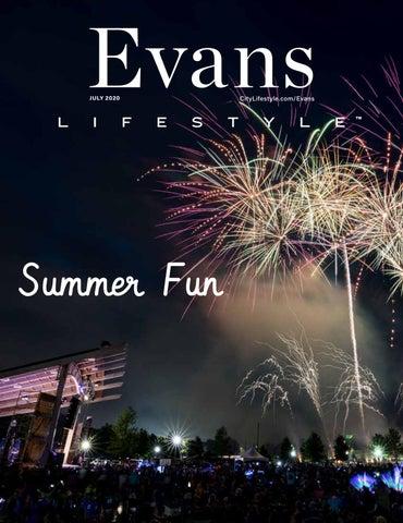Evans Lifestyle 2020-07