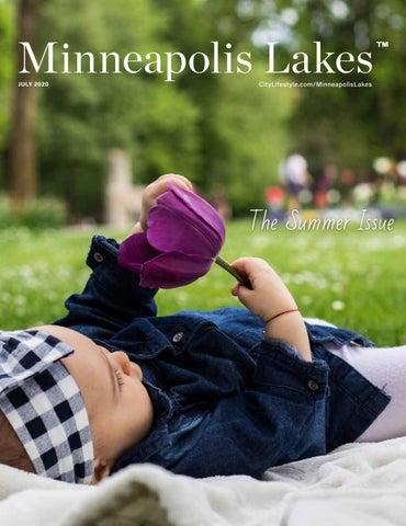 Minneapolis Lakes 2020-07