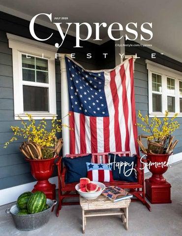 Cypress Lifestyle 2020-07