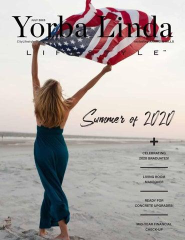Yorba Linda Lifestyle 2020-07