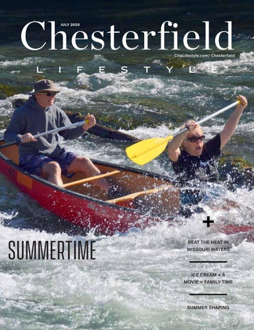 Chesterfield Lifestyle 2020-07