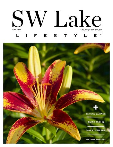SW Lake Lifestyle 2020-07