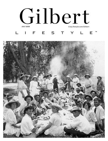 Gilbert Lifestyle 2020-07