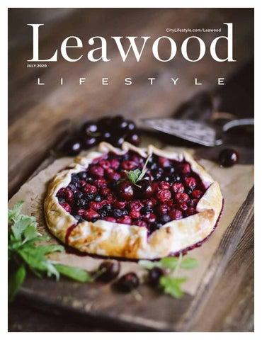 Leawood Lifestyle 2020-07