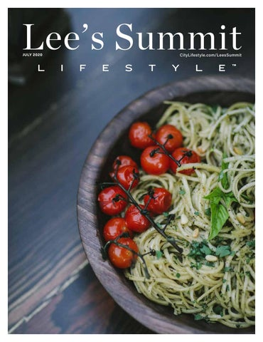 Lee's Summit Lifestyle 2020-07