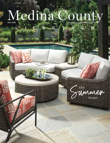 Medina County Lifestyle 2020-07