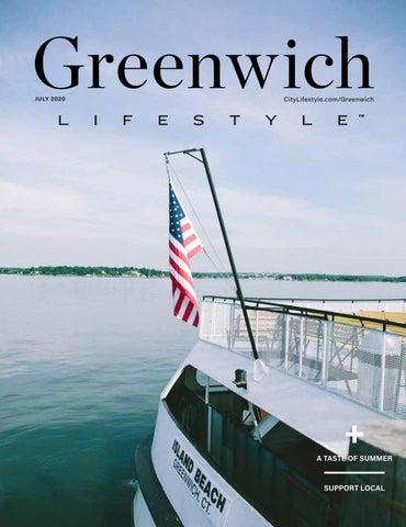 Greenwich Lifestyle 2020-07