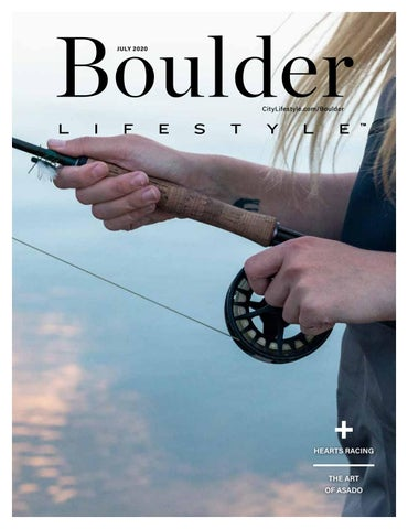 Boulder Lifestyle 2020-07