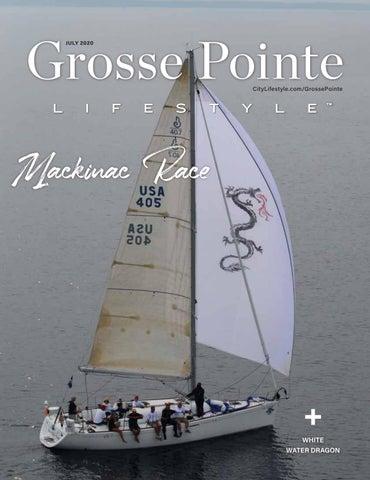 Grosse Pointe Lifestyle 2020-07