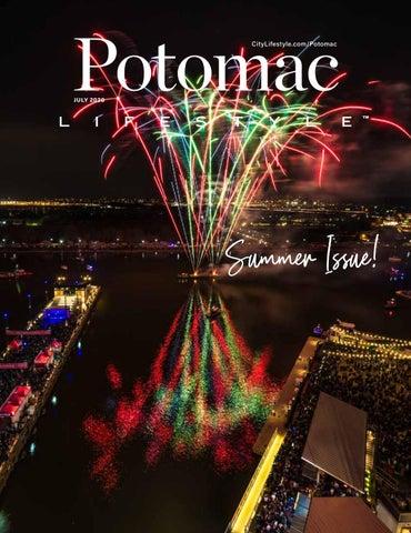 Potomac Lifestyle 2020-07
