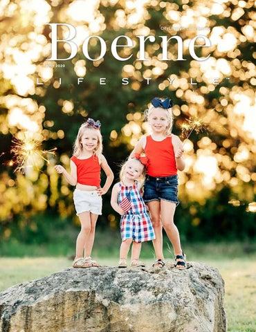 Boerne Lifestyle 2020-07