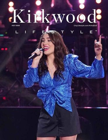 Kirkwood Lifestyle 2020-07
