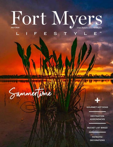 Fort Myers Lifestyle 2020-07