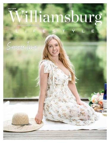 Williamsburg Lifestyle 2020-07