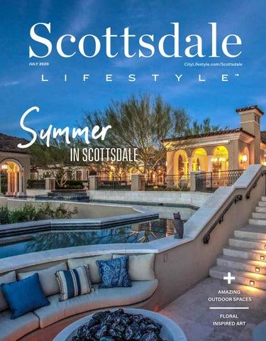 Scottsdale Lifestyle 2020-07
