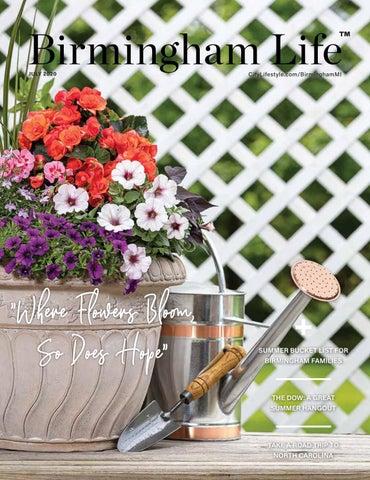 Birmingham Life 2020-07