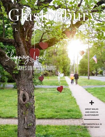 Glastonbury Lifestyle 2020-07