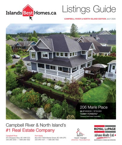 July 01, 2020 Campbell River Mirror