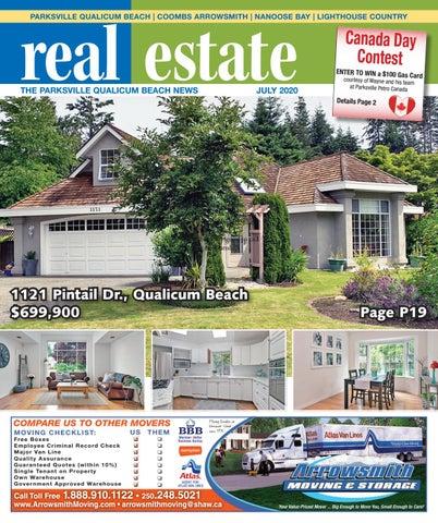 July 01, 2020 Parksville Qualicum Beach News