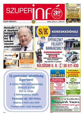 Eger 2020.07.03