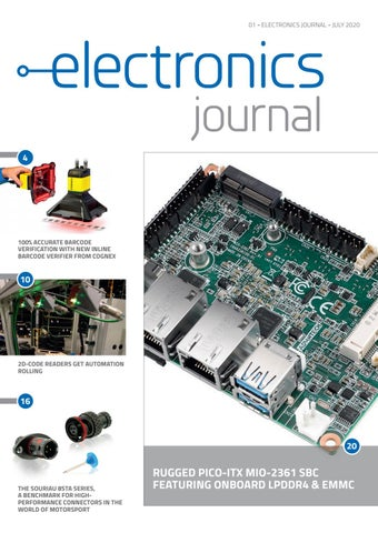 Electronics Journal | 01 - July 2020