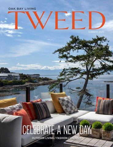 Tweed Summer 2020