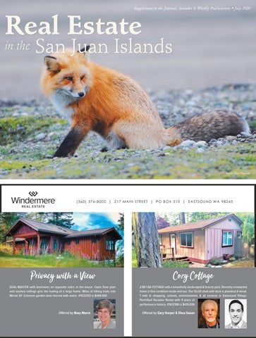 July 15, 2020 Journal of the San Juans