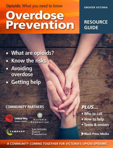Overdose Prevention 2020