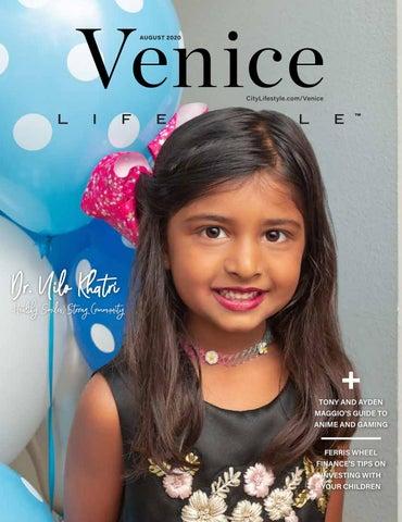 Venice Lifestyle 2020-08