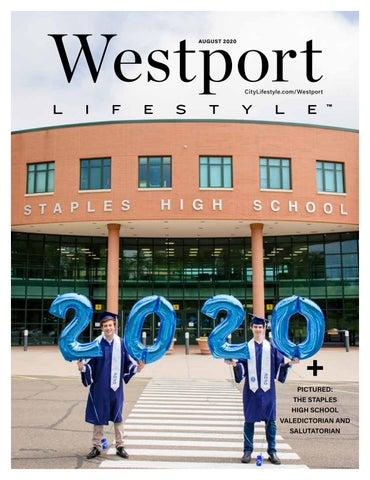 Westport Lifestyle  2020-08